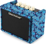 Blackstar Fly 3 Bluetooth Purple Paisley Ltd Editio gitárkombó kép, fotó