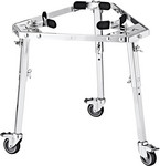 Meinl TMPC Professional Conga Stand With Wheels kép, fotó