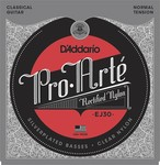 D'Addario EJ30 Classics, Normal Tension kép, fotó