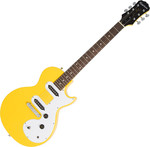 Epiphone Les Paul SL Sunset Yellow kép, fotó