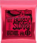 Ernie Ball 2226 Nickel Wound Burly Slinky 11-52 kép, fotó