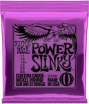 Ernie Ball 2220 Nickel Wound Power Slinky 11-48 kép, fotó