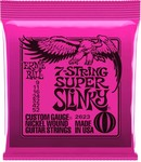 Ernie Ball 2623 Nickel Wound Super Slinky 7 Húr 9-52 kép, fotó