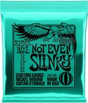 Ernie Ball 2626 Nickel Wound Not Even Slinky 12-56 kép, fotó