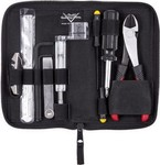Fender Custom Shop Tool Kit by CruzTools, Black kép, fotó