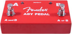 Fender Fender 2-Switch ABY Pedal, Red kép, fotó