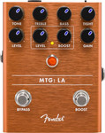 Fender MTG: LA Tube Distortion kép, fotó