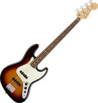 Fender Player Jazz Bass, PF, 3-Color Sunburst kép, fotó