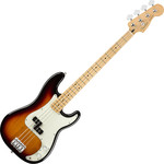 Fender Player Precision Bass, MN, 3-Color Sunburst kép, fotó