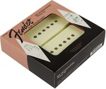 Fender Pure Vintage '65 Jazzmaster Pickup Set of 2, Vintage White kép, fotó