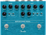 Fender Reflecting Pool Delay/Reverb kép, fotó