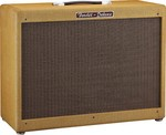 Fender Hot Rod Deluxe 112 Enclosure Lacquered Tweed gitárláda kép, fotó