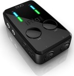 IK Multimedia iRig Pro Duo iOS dual audio interfész kép, fotó