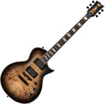 LTD/ESP EC-1000, Black Natural Burst kép, fotó