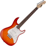 LTD/ESP SN-200W Rosewood Copper Sunburst kép, fotó
