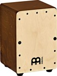 Meinl MC1AB-B Mini Cajon, Almond / Natural kép, fotó