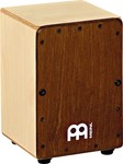 Meinl MC1AB Mini Cajon, Almond / Natural kép, fotó