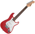 Squier Mini RW Torino Red kép, fotó