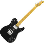 Squier Vintage Modified Telecaster Custom, Black kép, fotó