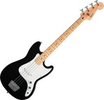 Squier Bronco Bass Black kép, fotó