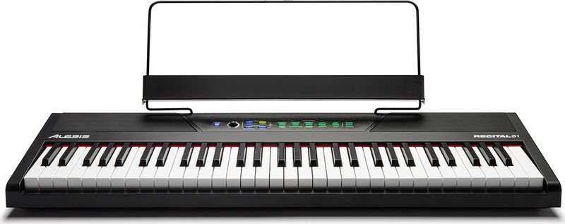 Alesis Recital 61 Keyboard