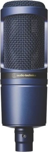Audio-Technica AT2020TYO stúdiómikrofon