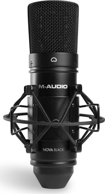 M-Audio M-Track 2X2 Vocal Studio Pro studiós szett