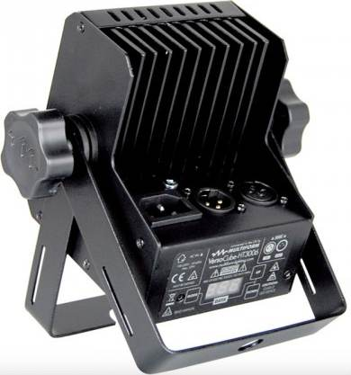 Multiform Lighting VersoCube HT3006