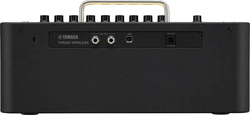 Yamaha THR30II Wireless gitárkombó