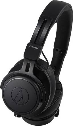Audio-Technica ATH-M60x fejhallgató  ef0139a8b7