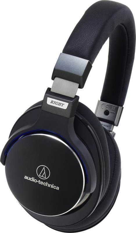 Audio-Technica ATH-MSR7 BK fejhallgató  4455dd3b59