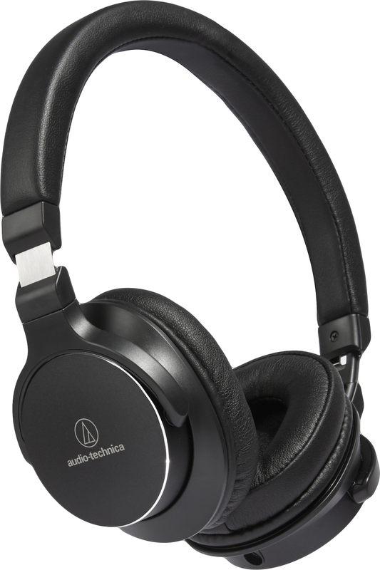 Audio-Technica ATH-SR5BK fejhallgató  7065ca3137