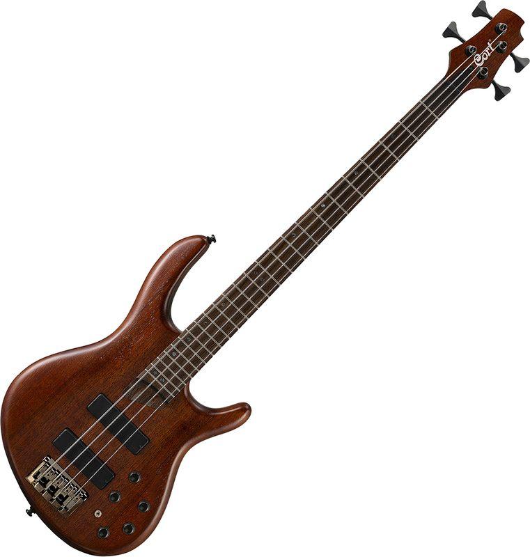 Cort B4 Plus MH basszusgitár + 8000 Ft ajándékutalvány