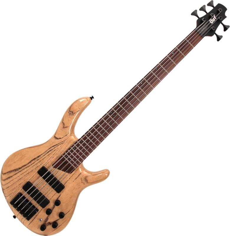 Cort B-5 20th NEX basszusgitár + 8000 Ft ajándékutalvány