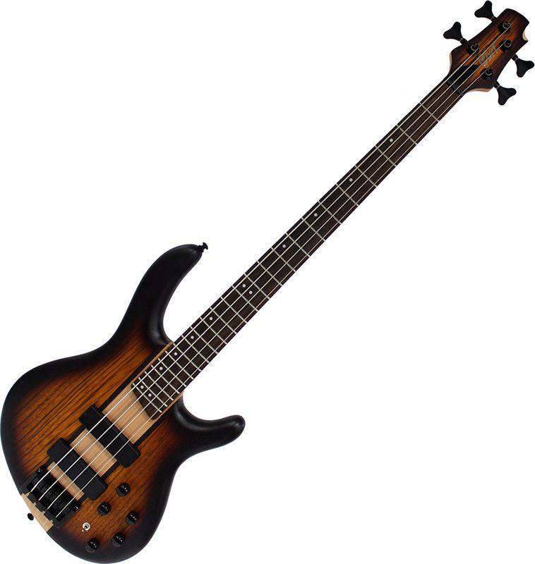Cort C4 Plus ZBMH basszusgitár + 5000 Ft ajándékutalvány