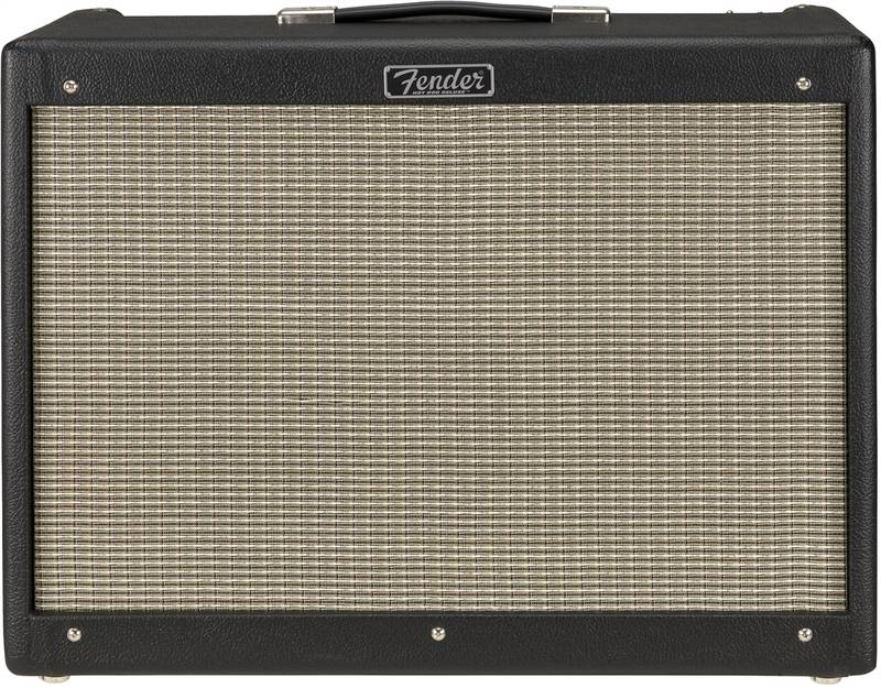 Fender Hot Rod Deluxe IV, Black csöves gitárkombó