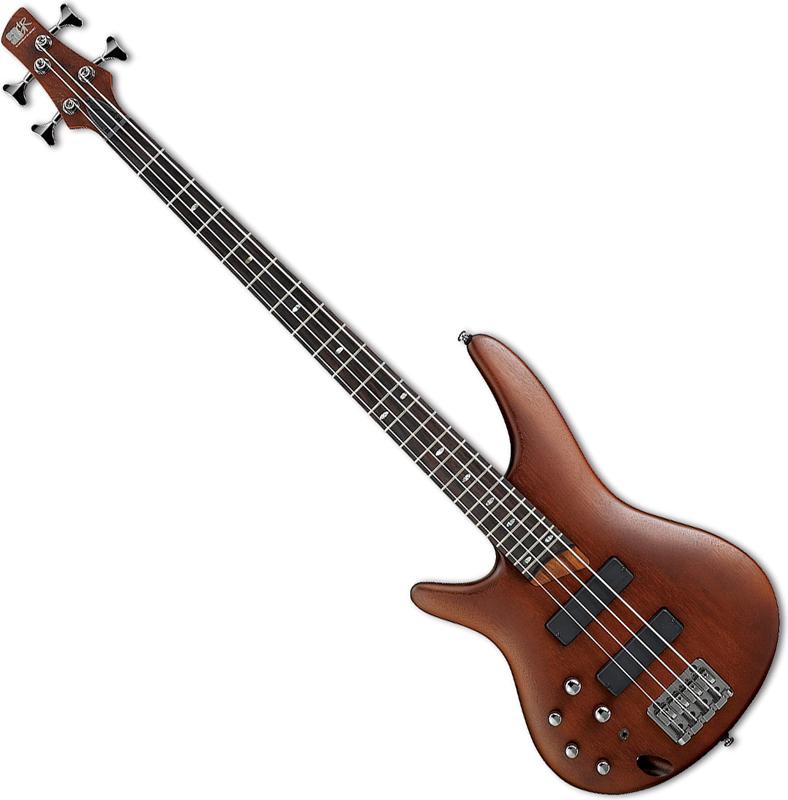 Ibanez SR-500L BM balkezes basszusgitár