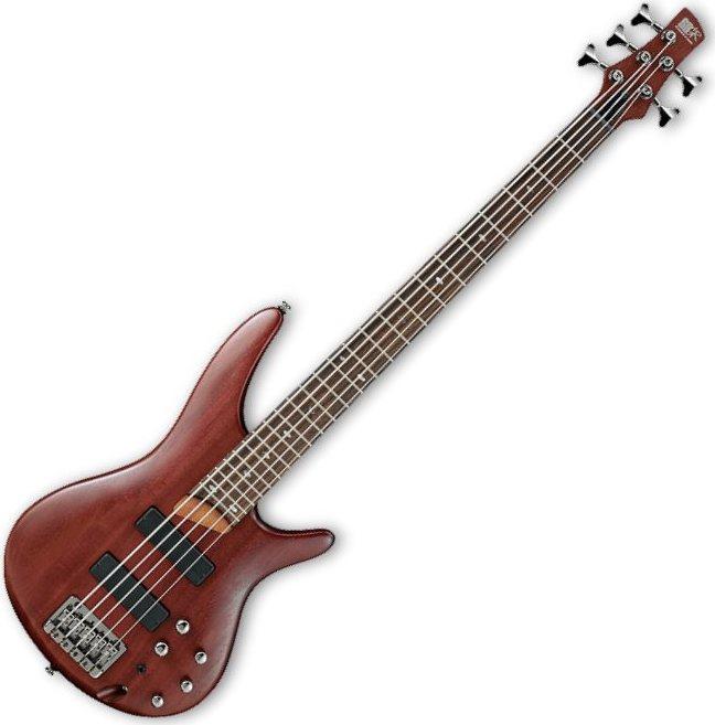 Ibanez SR-505 BM 5-húros basszusgitár