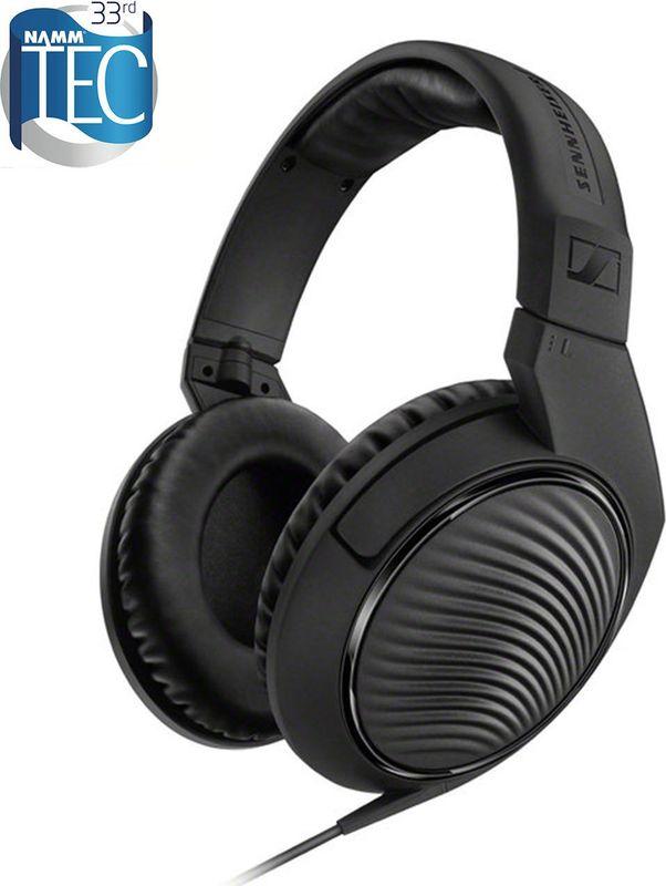 Sennheiser HD 200 Pro fejhallgató  043831c0e4