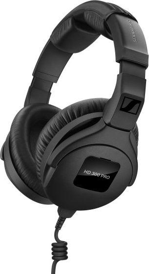Sennheiser HD 300 PRO stúdió fejhallgató  e5505d4109