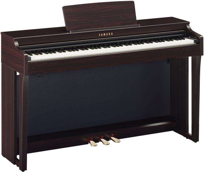 Yamaha CLP-625R Clavinova digitális zongora