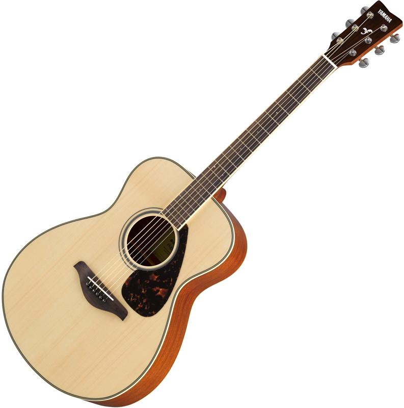 Yamaha FS820 Natural akusztikus gitár