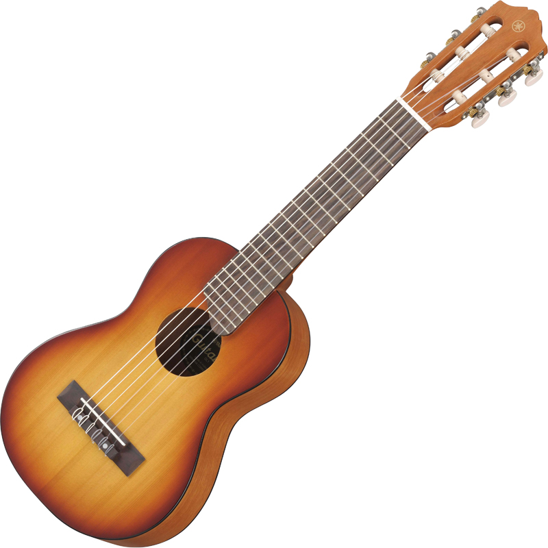 Yamaha GL-1 Guitalele Tobacco Brown Sunburst