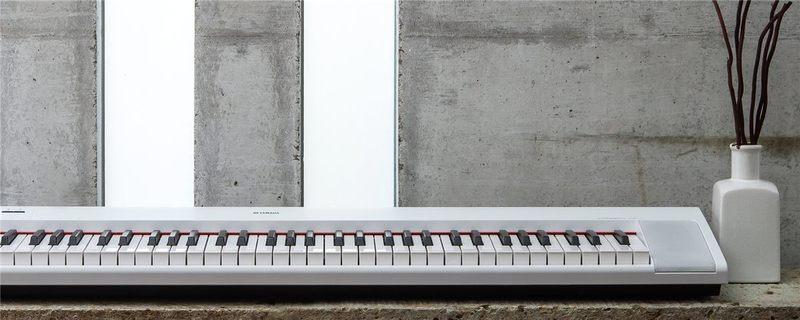 Yamaha NP-32WH Piaggero digitális zongora