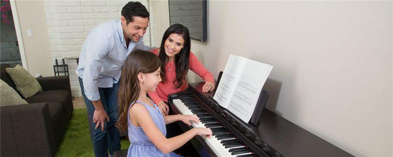 Yamaha YDP-163R Arius digitális zongora